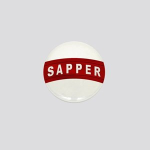 Sapper Tab Mini Button