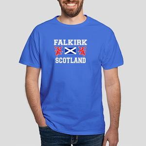 Falkirk Dark T-Shirt