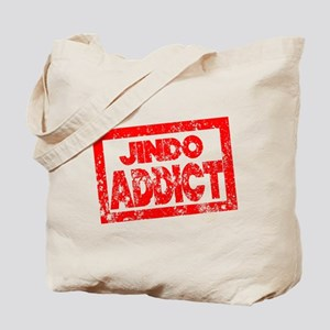 Jindo ADDICT Tote Bag