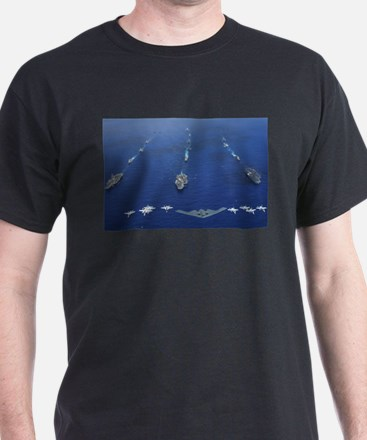Joint Force Black T-Shirt