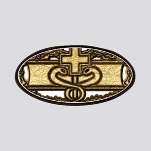 Combat Medic(gold) Patches