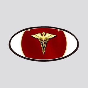 Veterinary Corps Patches