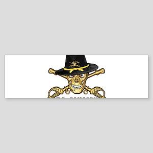 Forever Cavalry Sticker (Bumper)