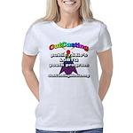 OutCasting - OCMedia Women's Classic T-Shirt