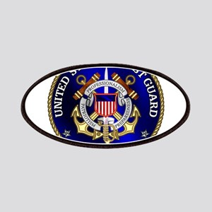 USCG Reserve Patches