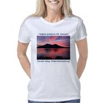 2-tote Women's Classic T-Shirt