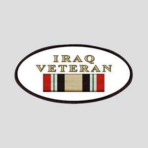 iraq war veteran patch
