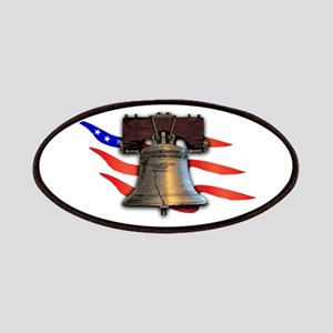 Liberty Bell Patches