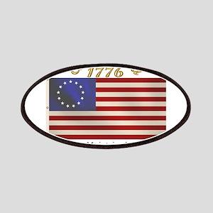 Est. 1776 Patches