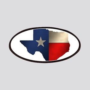 State of Texas Patches