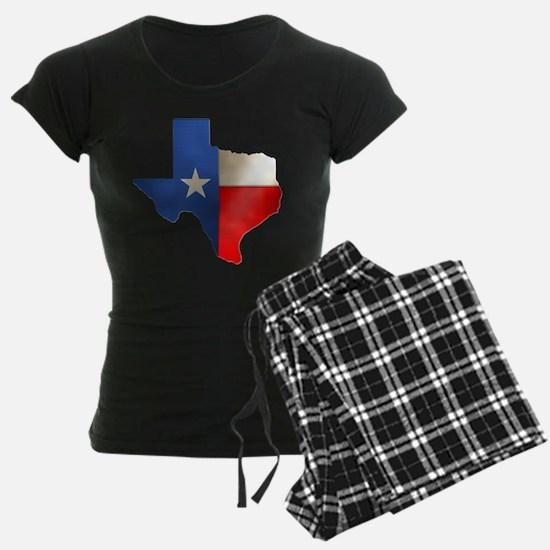 State of Texas Pajamas