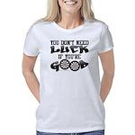 luck-good Women's Classic T-Shirt