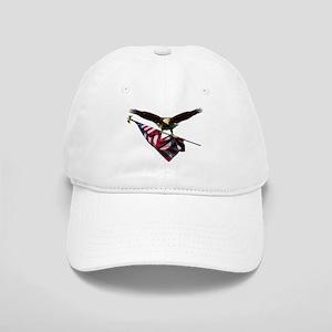 Eagle & Flag Cap