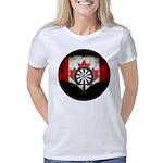 Darts Canada Women's Classic T-Shirt