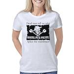 Darts Pub Pirate Women's Classic T-Shirt