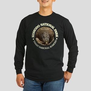 Komodo National Park Long Sleeve T-Shirt