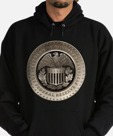 The Federal Reserve Hoodie (dark)