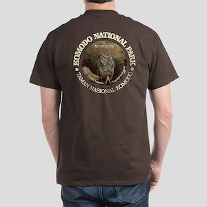 Komodo National Park T-Shirt