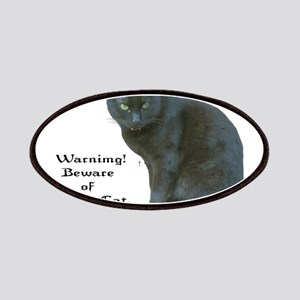 Guard Cat Patches