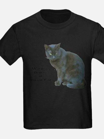 Guard Cat T