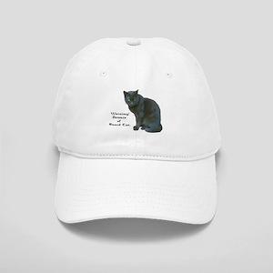 Guard Cat Cap