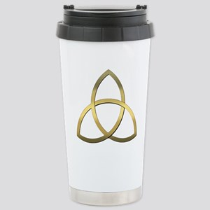 Trinity Stainless Steel Travel Mug