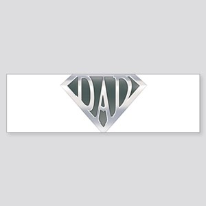 Super Dad Sticker (Bumper)