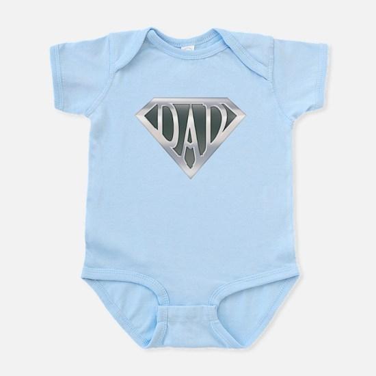 Super Dad Infant Bodysuit