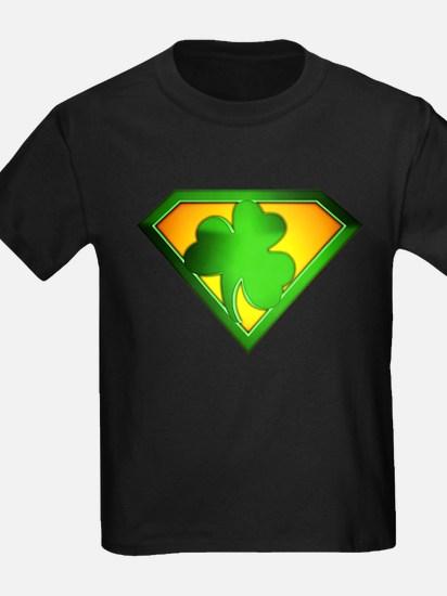 Super Shamrock T