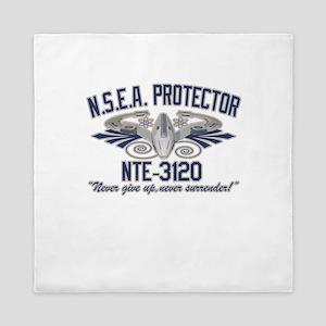NSEA Protector Crew Queen Duvet