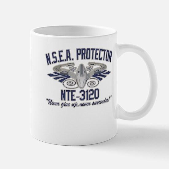 NSEA Protector Crew Mug