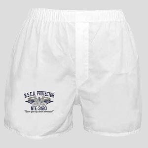 NSEA Protector Crew Boxer Shorts