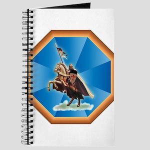 Knight Templar Journal