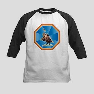 Knight Templar Kids Baseball Jersey