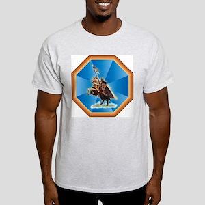Knight Templar Light T-Shirt