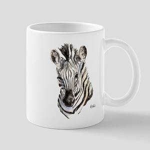Zeebe 11 oz Ceramic Mug