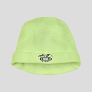 Dandie PROPERTY baby hat
