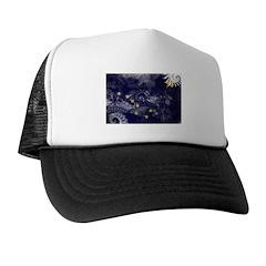 Alaska Flag Trucker Hat