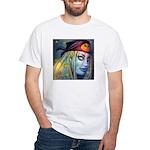 Polychrome White T-Shirt