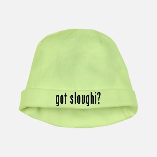 GOT SLOUGHI baby hat