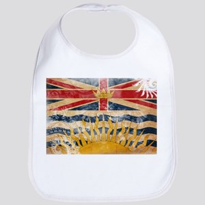 British Columbia Flag Bib