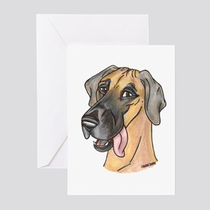 NF Sly Greeting Cards (Pk of 10)