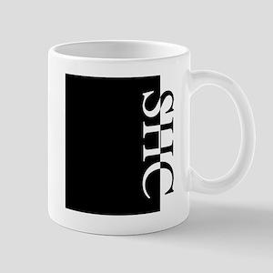 SHC Typography Mug