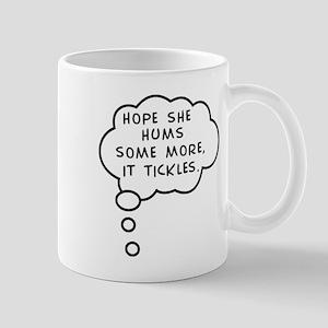 Mommy's Hum Mug