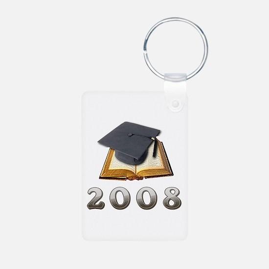 2008 Graduate Keychains