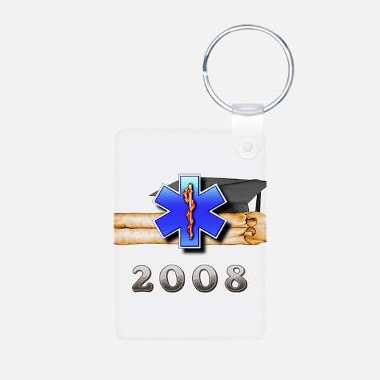 EMS/EMT 2008 Keychains