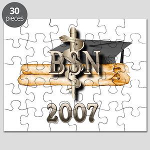 BSN Grad 2007 Puzzle
