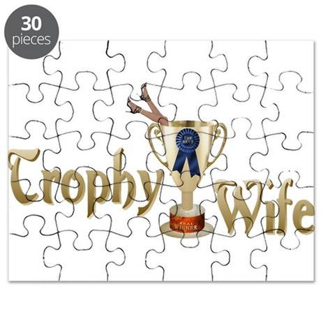 Trophy Wife Puzzle