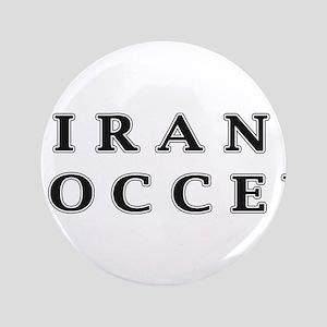 "Iran Soccer 3.5"" Button"