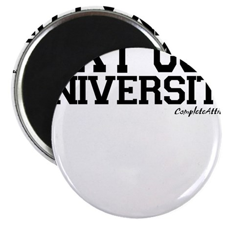 """Sexy Coed University 2.25"""" Magnet (10 pack)"""
